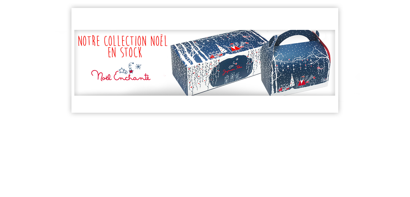 COLLECTION NOËL 2020